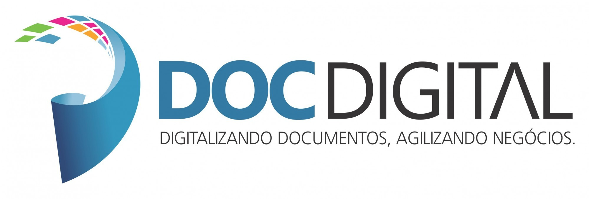 Digitalização de Documentos Docdigital